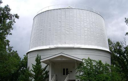 Lowell Observatory Image