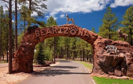 Bearizona Wildlife Park Image