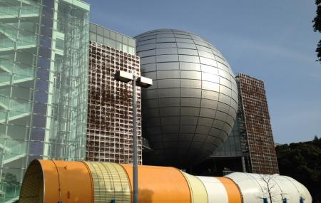 Nagoya City Science Museum Image