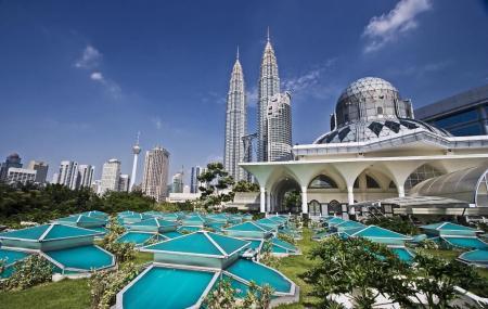 Kuala Lumpur Tours