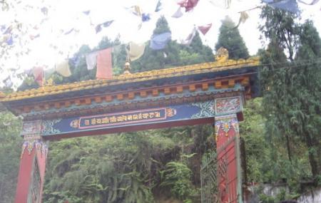 Ghum Monastery Image