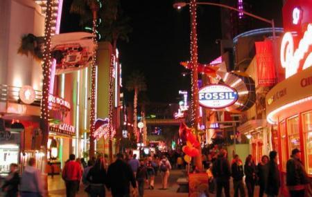 Universal City Walk, Los Angeles