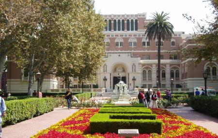 University Of Southern California Image
