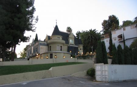 The Magic Castle Image