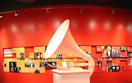 The Grammy Museum Image