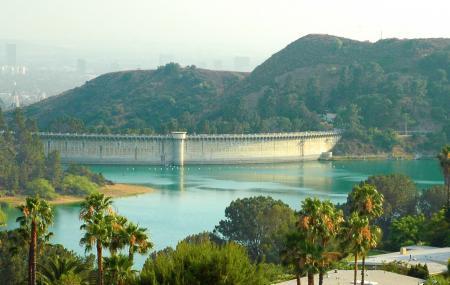 Hollywood Hills Image