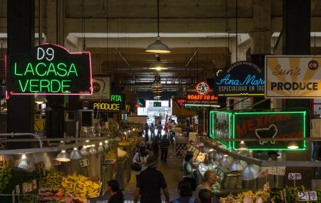 Grand Central Market Image