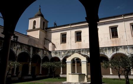 Convento Francescano Ss Annunziata Image