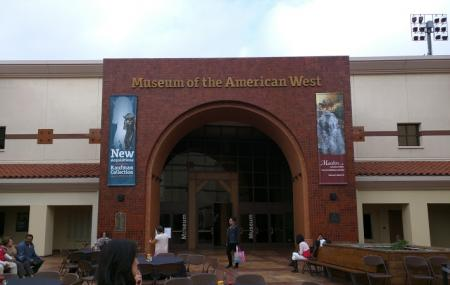 Autry Museum Of The American West Image