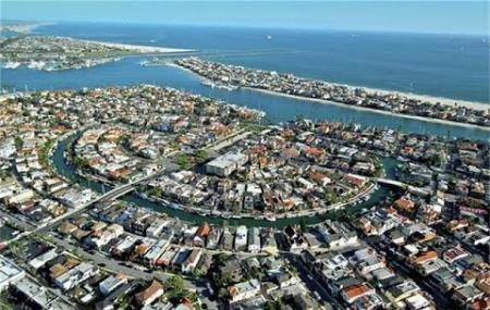 Naples Island Image