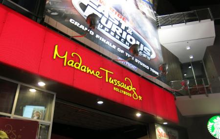 Madame Tussauds Hollywood Image