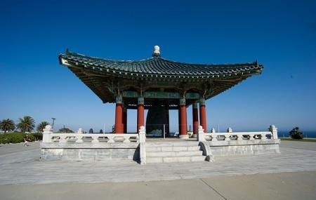Korean Bell Of Friendship Image