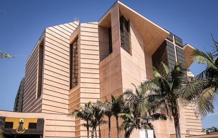 Cathedral Of Our Lady Of The Angels Image