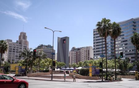 Pershing Square Image