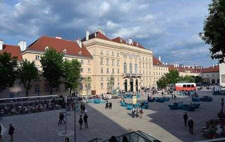 Spittelberg Quarter, Vienna