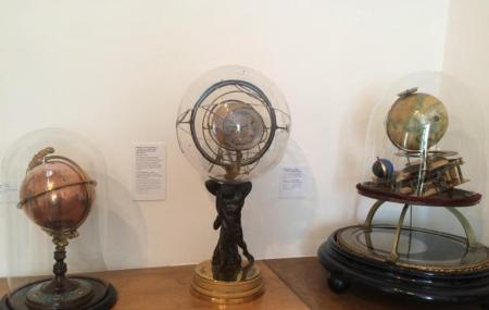 Clock Museum Image