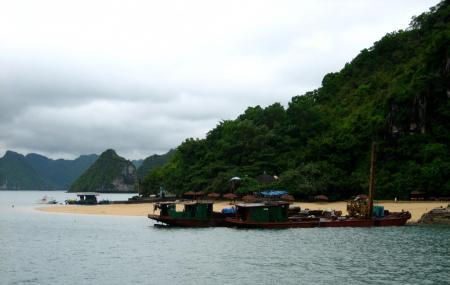 Ti Top Island Image