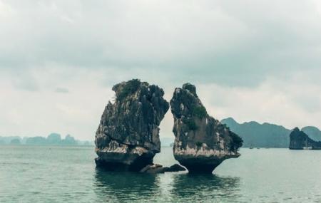 Hon Ga Choi Island Image