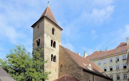 St. Rupert's Church Image