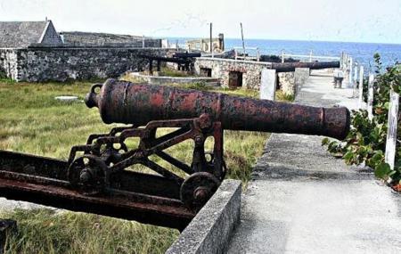Fort Charlotte Image
