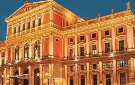 Vienna Mozart Concerts Image