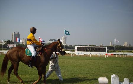 Mahalakshmi Race Course Image