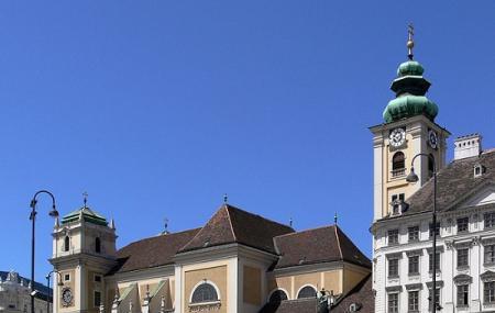 Schottenkirche Image
