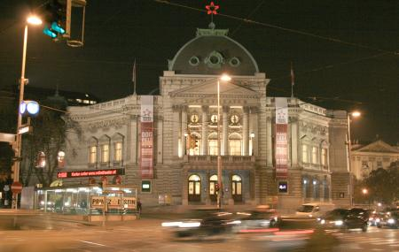 Volkstheater Image