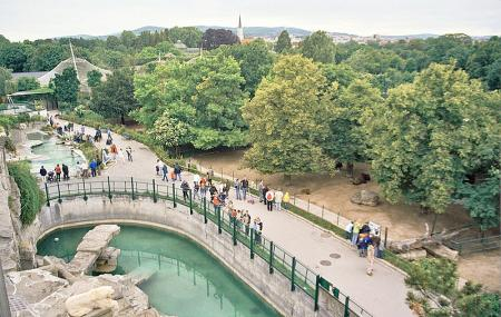 Tiergarten Schonbrunn Image