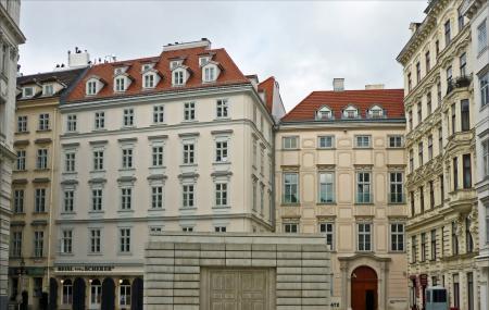 Judenplatz Image