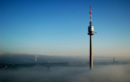 Donauturm Image