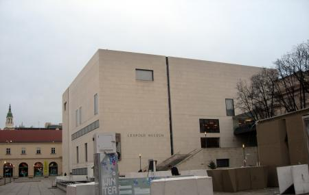 Leopold Museum Image