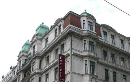 Theater An Der Wien Image