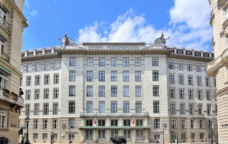 Austrian Postal Savings Bank Image