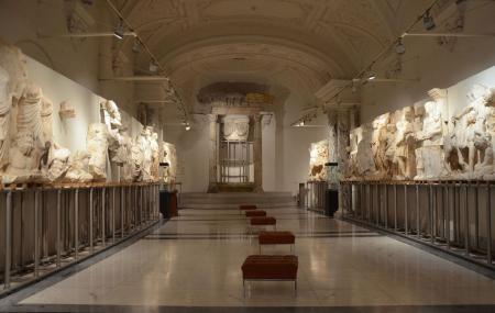 Ephesos Museum Image