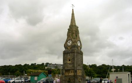 The Clock Tower Image