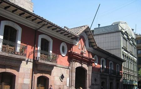 Casa Colorada Image