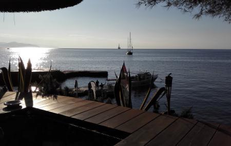 Area Marina Protetta Di Portofino Image