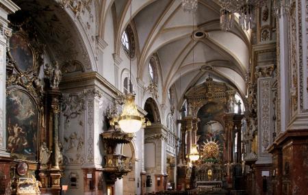 Franziskanerkirche Image
