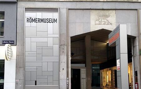 Roman Museum Image