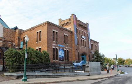 Milton J. Rubenstein Museum Of Science And Technology Image