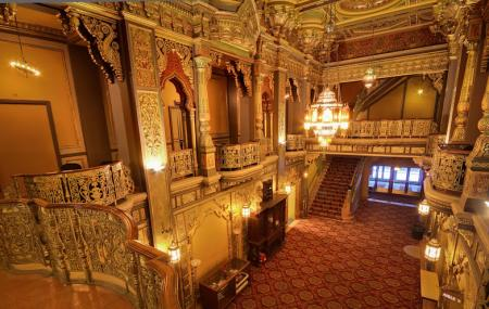 Landmark Theatre Image