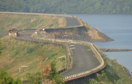 Salaulim Dam Image