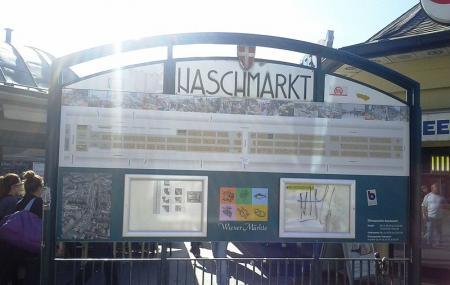 Naschmarkt Image