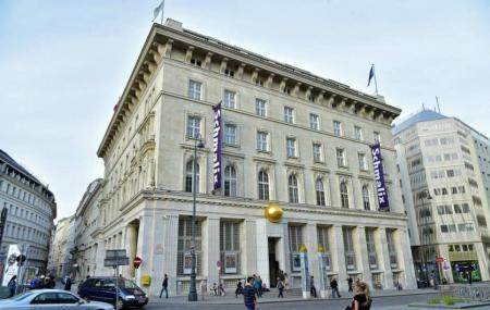 Bank Austria Kunstforum Image