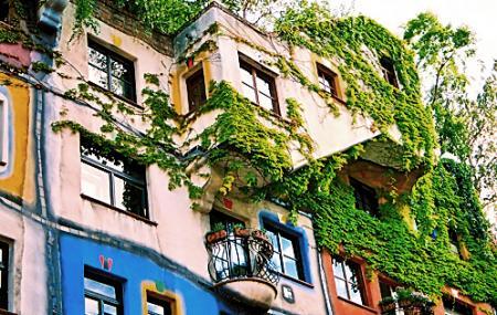 Hundertwasserhaus Image
