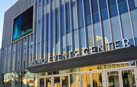 Reno Events Center Image