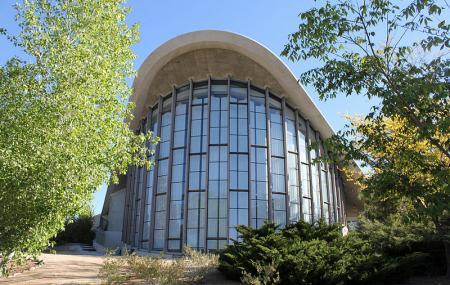 Fleischmann Planetarium And Science Center Image