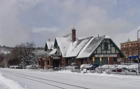Flagstaff Visitor Center Image