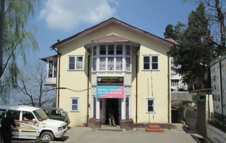 Bengal Natural History Museum Image